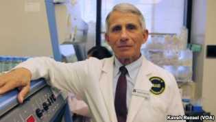 Pejabat Kesehatan AS: Kita Punya Sarana untuk Hentikan AIDS