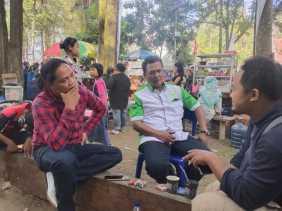 Terkait Covid 19, Anggota DPRD Karo Korindo Sembiring: Meminta Dengan Tegas Pemkab Mencari Strategi