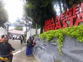 Belajar Tatap Muka di Tengah Covid 19 di Karo, Anggota DPRD Firman F Sitepu: Pemkab Harus '5 Siap'