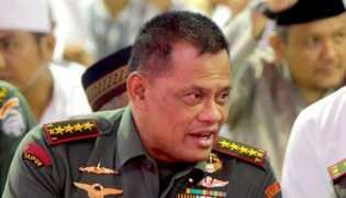 Rencananya Panglima TNI Gelar Aksi 171717 Tanggal 17 Agustus 2017