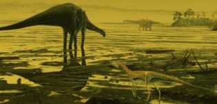 Pakar Paleontologi: Jejak-jejak Dinosaurus Langka Diselamatkan di Australia