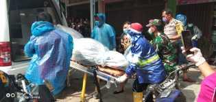 Disebut Hilang 6 Hari, Maha Pemilik Salon Rara di Tigabinanga Ditemukan Jadi Mayat Didalam Kamar