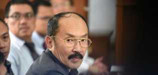 Pengacara Setnov Dilaporkan Diduga Menghambat Penyidikan Kasus Korupsi KTP-e