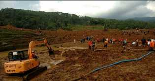 Bencana Hidrometeorologi di Beberapa Wilayah Indonesia, Ini Menurut BMKG