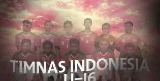 Turnamen Jenesys, Skor 7-1: Timnas U-16 Kalahkan Filipina