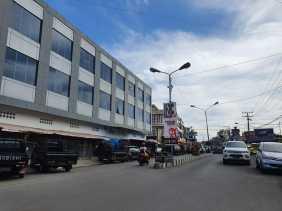 Aset Eks Bioskop Ria Kabanjahe Diklaim Pihak Ketiga, Anggota BPPD DPRD Sumut Kecewa Terhadap PT. AIJ