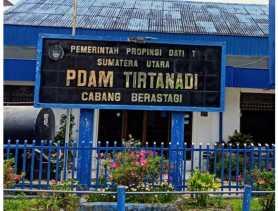 Pdam Berastagi Jauh Dari Visi Misi Gubernur Sumut , DPRD Karo , Segera Atasi Keluhan Warga