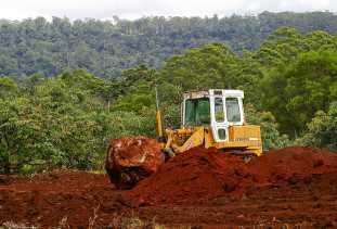 Ini Caranya Tanah HGU Bisa Dikembalikan ke Negara