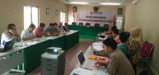 Bawaslu Riau: Firdaus Tidak Ada Pelanggaran Pidana dan Administrasi