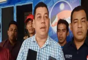 DPRD Rohul Sesalkan Penghentian Rigit Beton Jalinprov Mahato