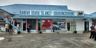 Punguan Sihotang Medan dan Ulama JBMI Dukung  Nama Bandara Silangit Jadi  Raja Sisingamangaraja XII