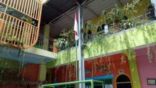 Anak-anak Pelaku Bom Gereja di Surabaya juga Korban, Ini Penjelasan dari Gurunya Disekolah