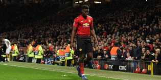 Manchester United Ditinggal 7 Pemain Penting?