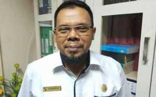 Inspektorat Pekanbaru Masih Tunggu Dishub Tuntaskan Penitikan PJU