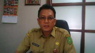 BKD Riau: Dua Kepala OPD Riau Ajukan Mundur