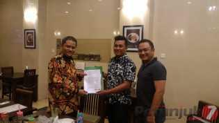 Alumni Universitas Riau Jabodetabek Melalui IKA Tingkatkan Solidaritas