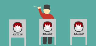 Wali Kota Pekanbaru Terbitkan 2 Surat Edaran Jelang Pemilu 2019