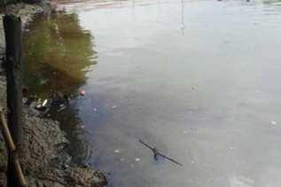 Miris, 30 Pabrik di Dayeuhkolot Buang Limbah ke Sungai