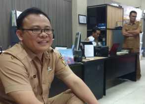Soal Tunjangan Bupati dan Wakil di Perbup No 48 Tahun 2018, Kadis PPKAD Karo: Tanya Inspektorat