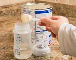 Ini 7 Kesalahan dalam Menyiapkan Susu Bubuk Formula