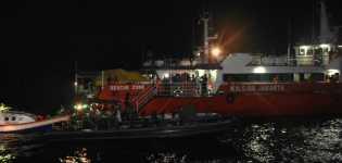 SAR: Keluarga Korban LION JT610 Diimbau Tidak Datangi Tanjung Priok