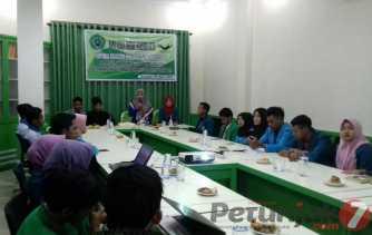 Program Wilayah, Korda I Aceh bersama Korwil Sumatra IMABSII Gelar Rakerda