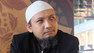 Pemuda Muhammadiyah:  Novel Terancam Sebelum Teror