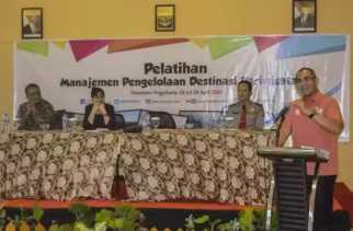 Sadar Wisata dan Pengelola Objek Wisata di Riau, Fahrizal: Potensi yang Sangat Baik Dikelola