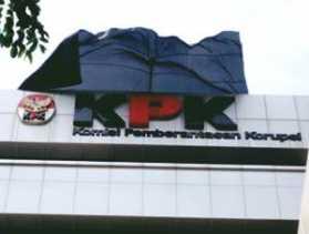 RDP Komisi III DPR RI, KPK: OTT 10 %, Sisanya Pengembangan Kasus