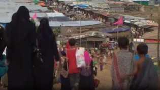 Pengakuan Seorang Perempuan Rohingya: Disekap dan Diperkosa oleh Tentara Myanmar