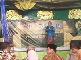 HUT PKNS Riau ke 19 Gelar Ragam Kegiatan
