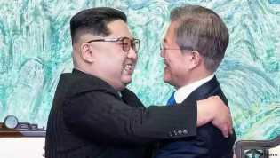 Apa Komentar Dunia? Korea Utara dan Korea Selatan Sepakat Akhiri Perang