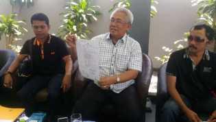 Tersangka Penggelapan Dana Yayasan Wahidin Rohil Dibebaskan, Pengacara: Seharusnya Di-SP3-kan