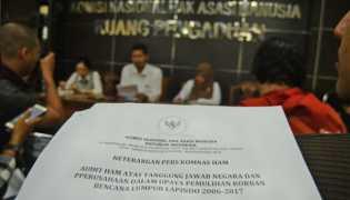 Komnas HAM: Kasus Dukun Santet 1998 - 1999 Masih Diselidiki