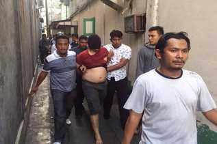 Polres Kepulauan Meranti Tangkap Oknum Polisi Terkait Narkoba Jenis Sabu 1,5 Kg dan Ekstasi