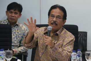 Menteri Agraria dan Tata Ruang Tegaskan Semua Tanah Harus Dilegalisasi