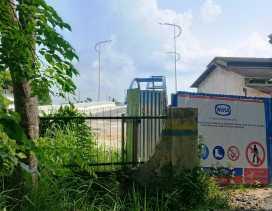 KPK Tetapkan Tersangka  Korupsi Waterfront City di Kampar, Ini Nama - namanya...