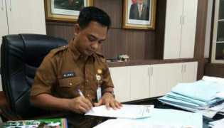DPM-PTSP Pekanbaru Bakal Permudah Aturan Penerbitan IMB