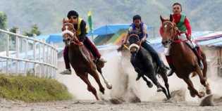 Dinas Pariwisata dan Kebudayaan  Pekanbaru: Ayo Ramaikan Iven Endurance Rade di Okura