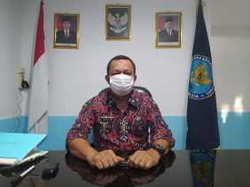 Kepala BNN Drs Adlin Mukhtar Tambunan : BNN Minim Perhatian Dari Pemkab Karo