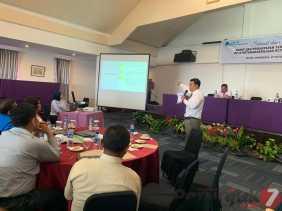 Kasi Datun Kejari Karo Beri Pemahaman Hukum Soal Tertib Administrasi BPJS Ketenagakerjaan