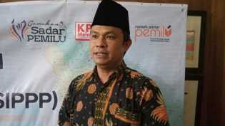 Pilgubsu 2018: KPU Sumut Imbau Tidak Berpatokan dengan 'Quick Count'