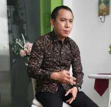 Pengamat Politik IPI: 4 Figur Muda yang Layak Dampingi Jokowi