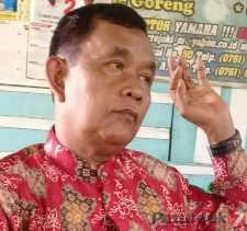 Tanah Makam Disebut Dijual, Ketua RW O5 Surip: