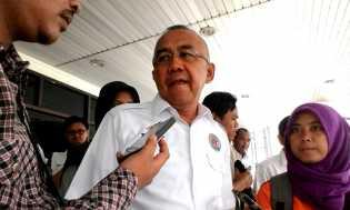 RTRW Riau Ditargetkan Akan Segera Rampung