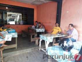 Lopo Kopi Sebagai Kearifan Lokal di Bumi Dalihan Natulo, Tabagsel