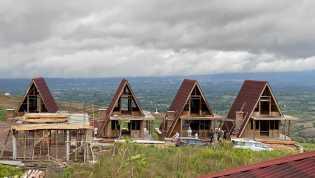Kadis PPTSP Karo: Banyak Bangunan di Kawasan Wisata Puncak 2000 Belum Memiliki IMB