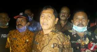 Babi Mati: Hog Cholera Dibeberapa Kecamatan, Bupati Karo Terbitkan SK Pengendalian - Penanggulangan