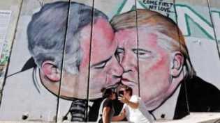 Yerusalem: Kota Dimana Muslim dan Kristen Palestina Menentang Israel