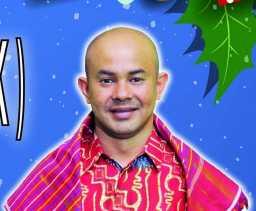 Ketua Pedagang Pasar Kabanjahe Tolak Aksi 'People's Power'